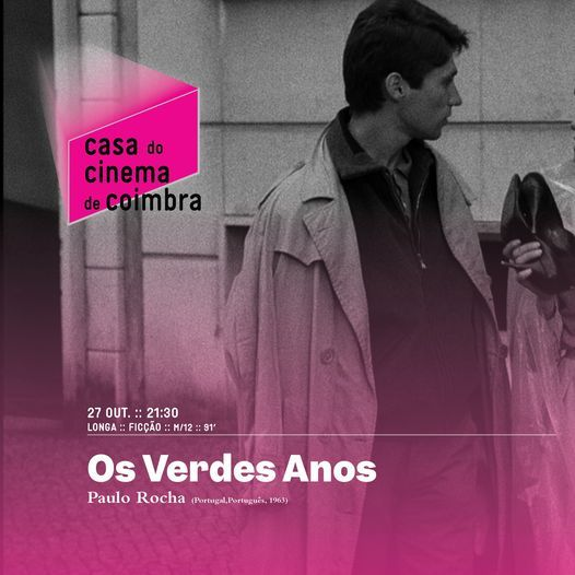 OS VERDES ANOS, 27 October | Event in Pombal | AllEvents.in