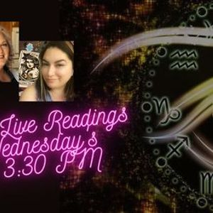 The Magical Mediums Free Live Readings