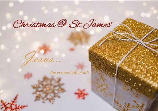 Christmas Family Praise