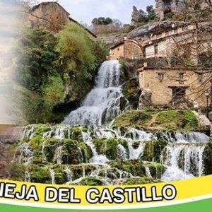 Burgos & Orbaneja del Castillo Trip