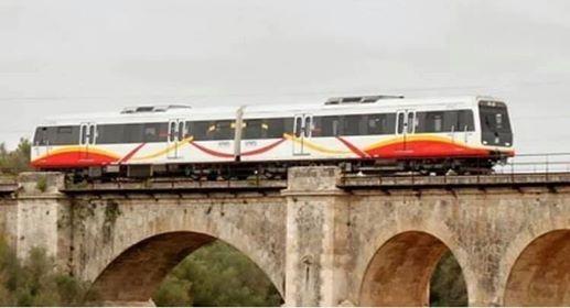 V volta a Mallorca en tren