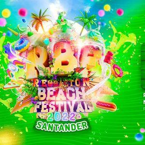 Reggaeton Beach Festival 2022 (Santander)