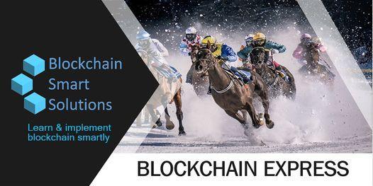 Crypto Express Webinar  Cairo