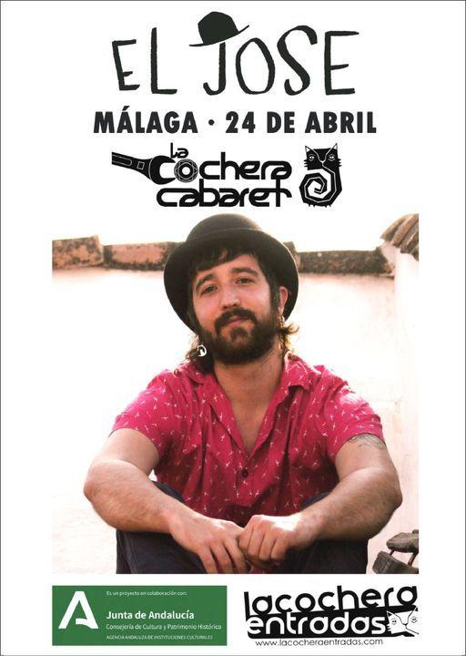 El Jose, 24 April | Event in Málaga | AllEvents.in