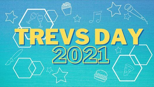 Trevs Day 2021, 30 June   Event in Durham   AllEvents.in