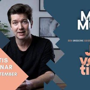Jytte vender tilbage - gratis webinar med Morten Mnster