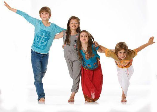 Kinderyoga für 6-9 Jährige, 26 October | Event in Dortmund | AllEvents.in