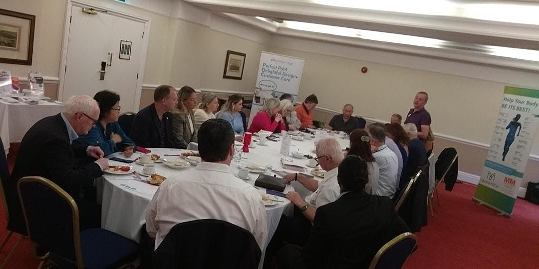 ONLINE BUSINESS NETWORKING Kingston  GUARANTEED closed 1-2-1 meeting