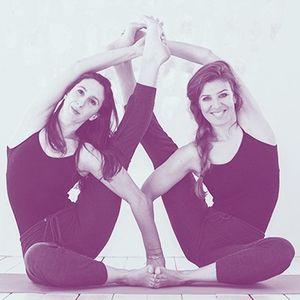 100 H Yoga Intensiv-Kurs mit Angela und Maya