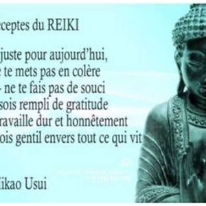 Atelier Dcouverte du REIKI