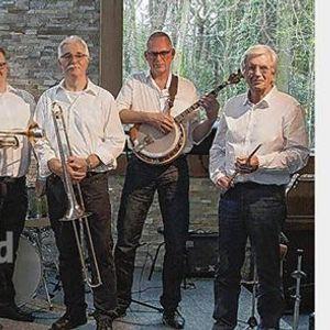 Sunny Side Jazz Band - Swingin Dixieland (NL)