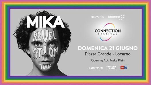 MIKA - Locarno - 21.06.2020