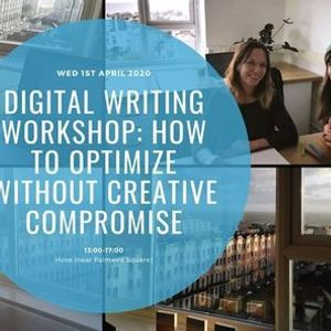 Digital Writing Workshop Optimize without creative compromise