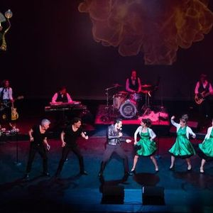 Relive the Music 50s & 60s Rock N Roll Burton Cummings Theatre