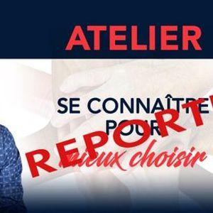 Chambly Atelier Se connatre pour mieux choisir. 60