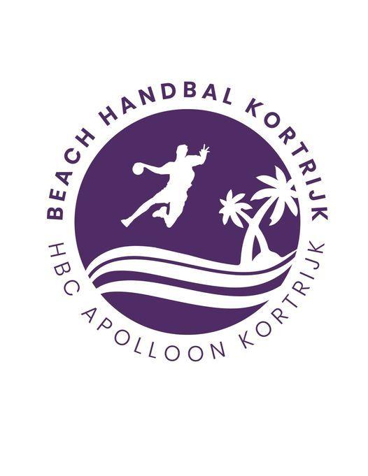 Beach Handbal Kortrijk, 3 July   Event in Kortrijk   AllEvents.in