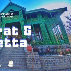 Winter Escape to Ziarat & Quetta.