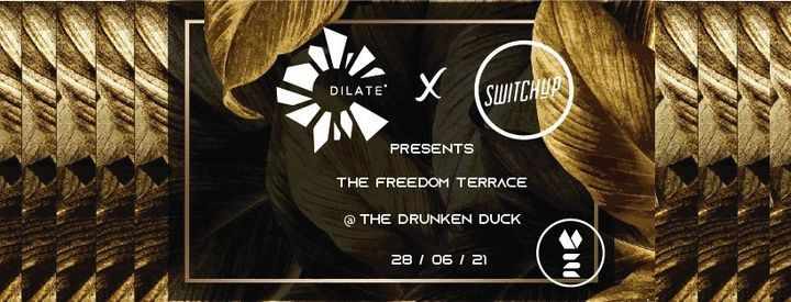 The Freedom Terrace - Part 2, 28 June   Event in Stanley   AllEvents.in