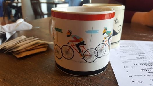 Sunday Coffee Ride, 16 May | Event in Millarville | AllEvents.in