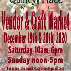 Vendor & Craft Market