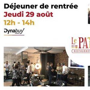 Dynabuy Djeuner de Rentre Avignon