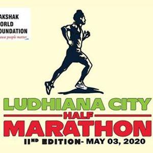 Ludhiana City Half Marathon