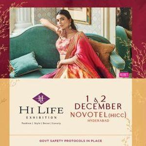 Hi Life Hyderabad