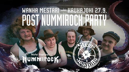 Nummirock 2019 jlkilylyt