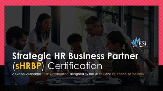 Strategic HR Business Partner sHRBP® | Event in Ho Chi Minh City | AllEvents.in