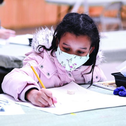 SummerART: Studio Art Camp Session IV - Ages 9–12, 9 August | Event in Montclair | AllEvents.in