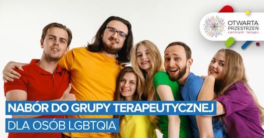 Grupa terapeutyczna dla osób Lgbtqia, 11 May | Event in Warsaw | AllEvents.in