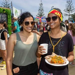 Harbourside Markets at Coffs Harbour Jetty Foreshores