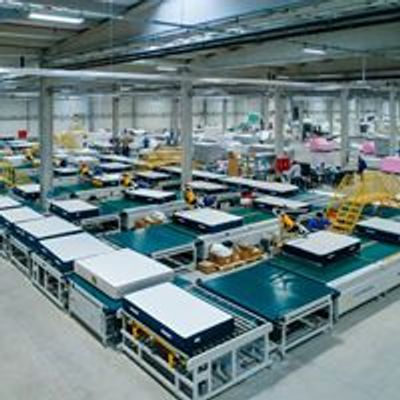 Elektroteks Mattress & Quilting Machinery