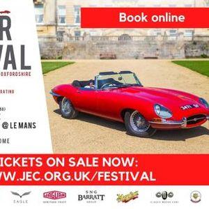 Summer Jaguar Festival 2021