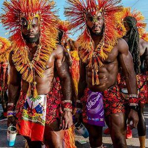 Caribana Fest 2021 Girls Trip