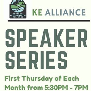 KEA Speaker Series Gathering Garden Sustainability Jess Mannon