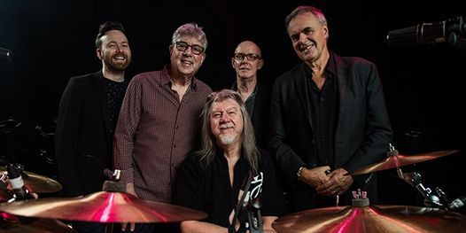 10cc, 4 October | Event in Perth | AllEvents.in