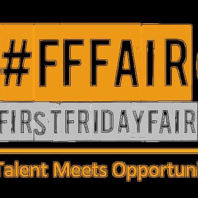 Data FirstFridayFair Virtual Job Fair  Career Expo Event Minneapolis