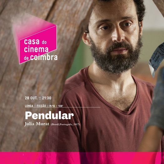 PENDULAR, 28 October   Event in Pombal   AllEvents.in