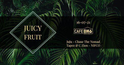 Juicy Fruit, 16 July   Event in Kortrijk   AllEvents.in