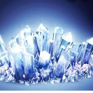 La Magia Dei Cristalli