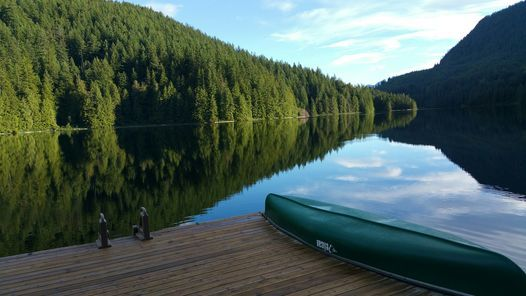 Summer Meditation Retreat, 25 June | Event in Maple Ridge | AllEvents.in