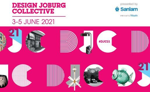 Design Joburg Collective 2021, 3 June | Event in Johannesburg | AllEvents.in