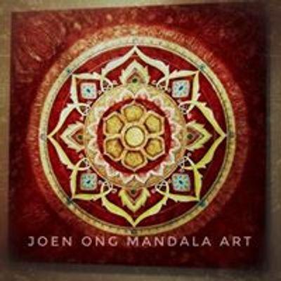 曼珠艺轩 . 曼陀罗能量果工作坊 Mandala Essence Art Workshop