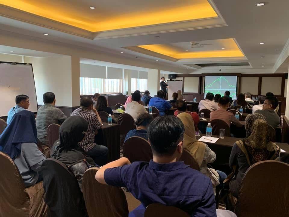 Grand Investor Seminar 2019-Kuching