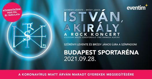 Mindig veled ünnepi koncert - Szörényi Levente, Rost Andrea, 28 September | Event in Budapest | AllEvents.in