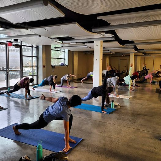 Botanical Balance FREE Yoga | Event in Oklahoma City | AllEvents.in
