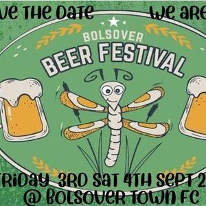 Bolsover Beer festival 2021