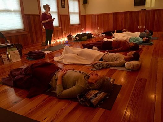 Reiki Healing Experience with Guided Meditatiion 4 Week