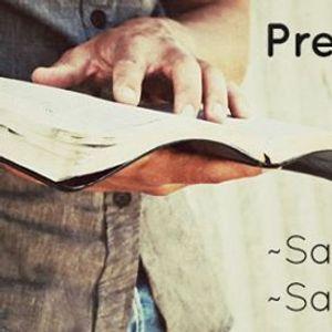 Preaching Skills